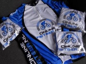 Review Personal Bikewear