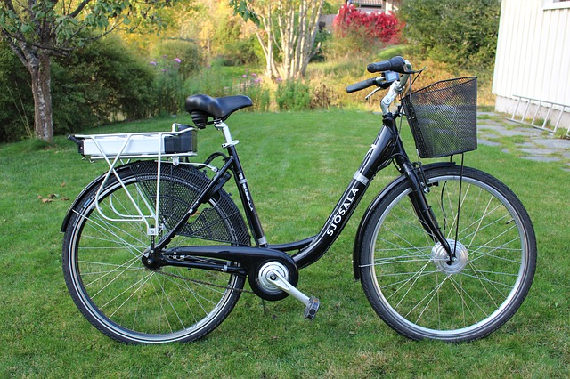 Actieradius elektrische fiets