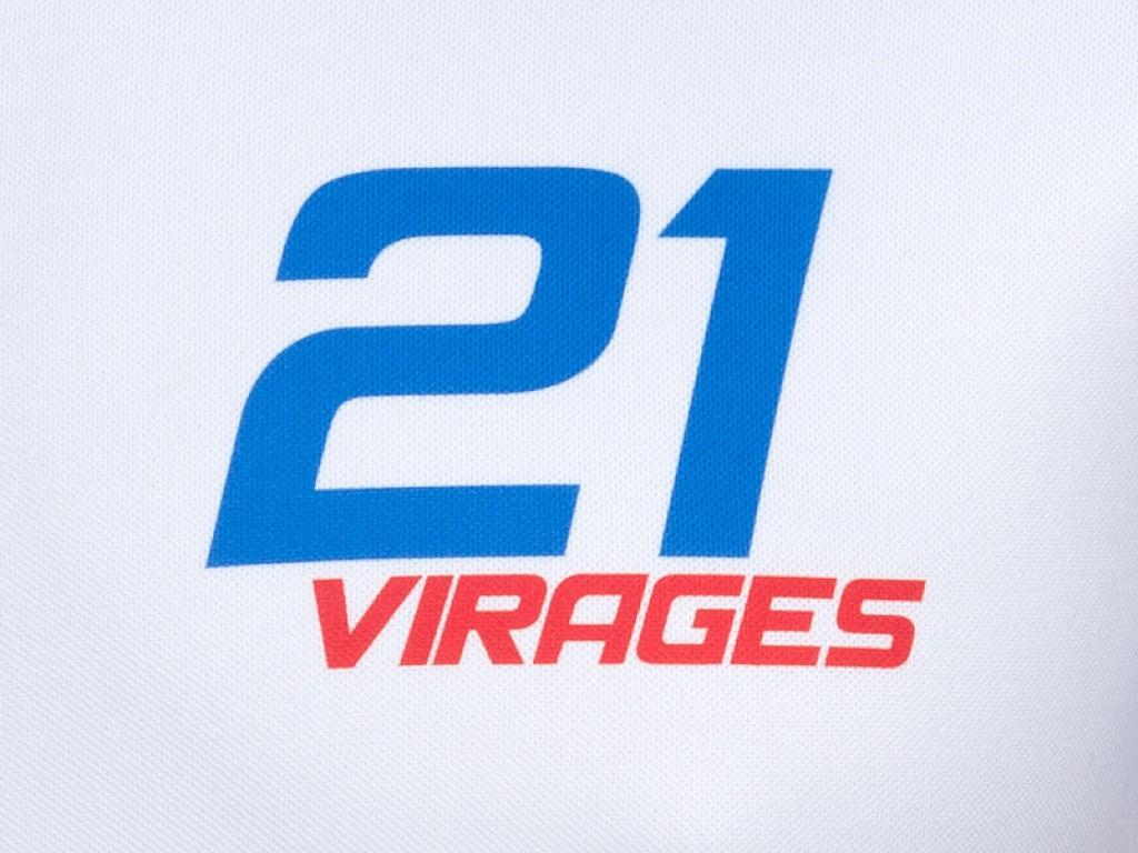 21Virages fietskleding