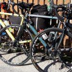 Verschillen racefiets en cyclocross fiets