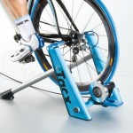 Fietstrainer of hometrainer