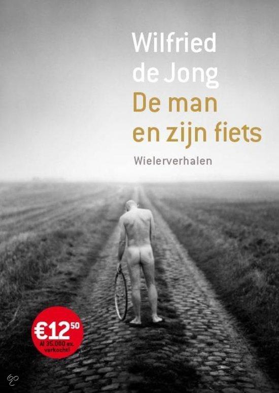 Wilfried de Jong - Fietsboek