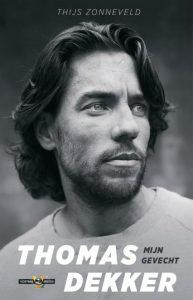 Fietsboek Thomas Dekker