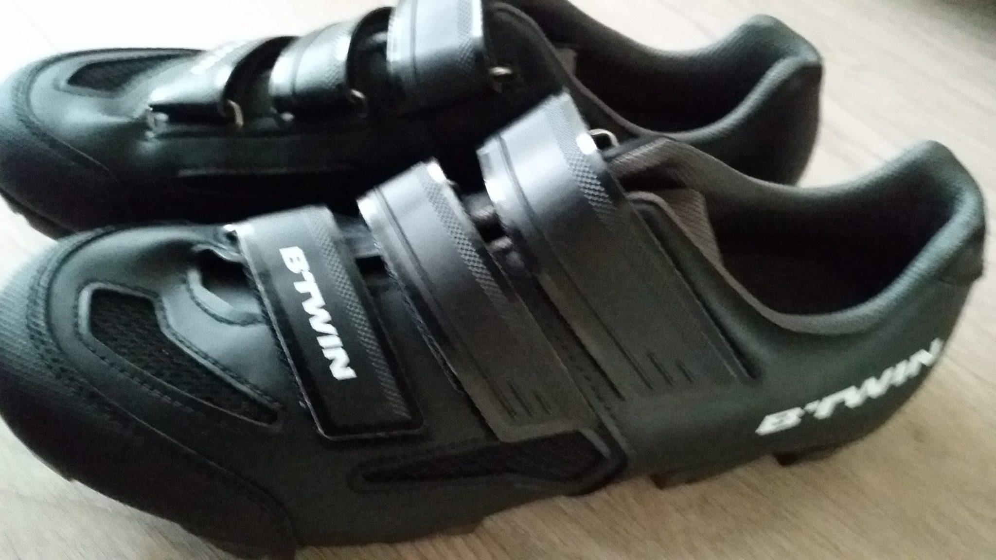 Mountainbike schoenen