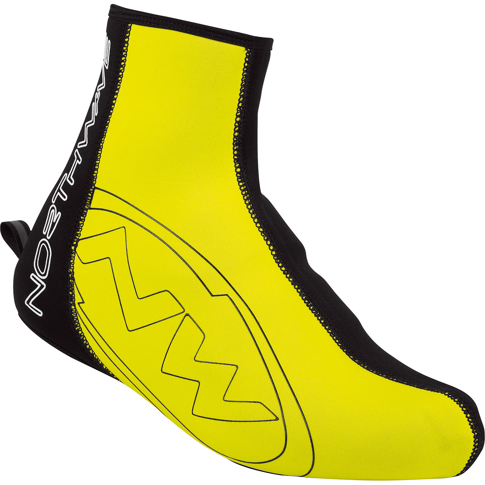 Lange fietsbroek test