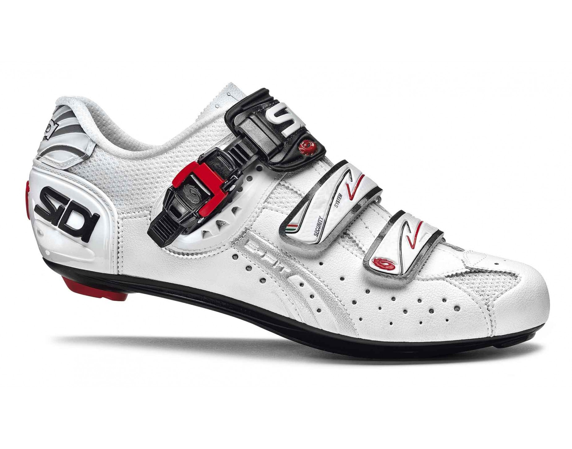 Getest: Sidi Genius 5 Fit Carbon Review