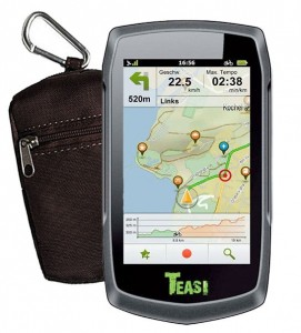 Teasi One 2 review