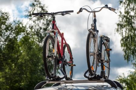 Dak fietsendrager kopen