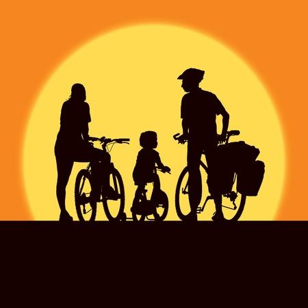 Tips voor een fietsvakantie met kinderen