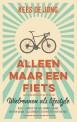 Peter de Jong - Alleen maar een fiets