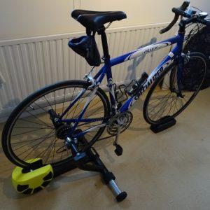 Bkool fietstrainer