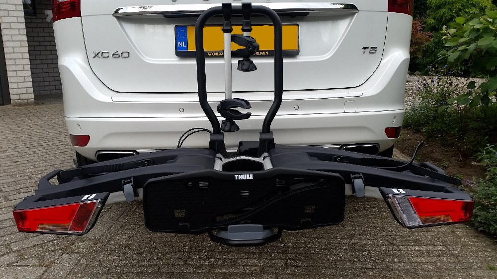 Thule Easyfold review