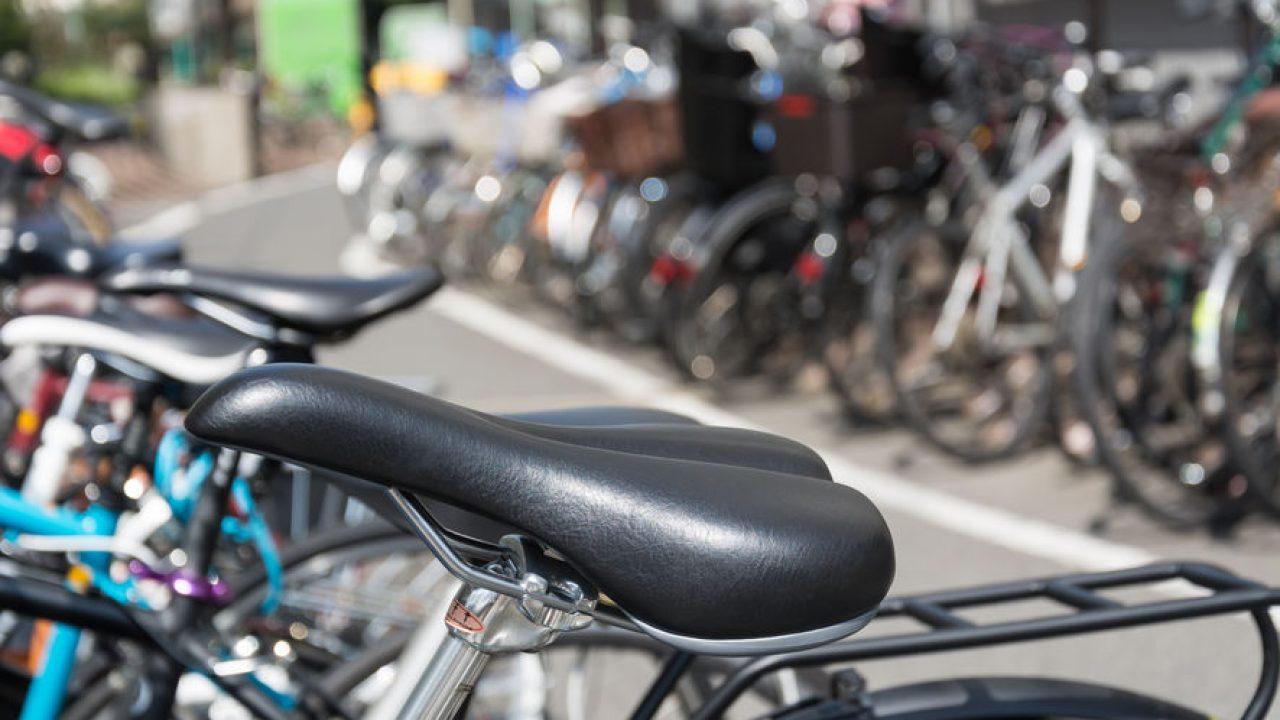 Beste Lichte Stadsfiets : Beste fietszadel u2013 onlinefietser.nl