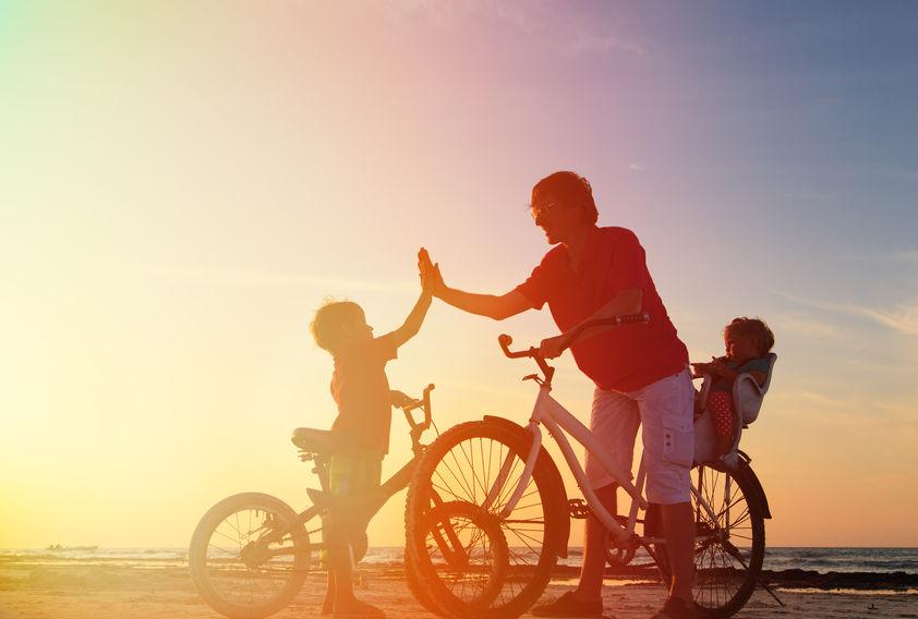 Geld lenen voor een fiets? Hier moet je op letten