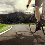 Tips voor het rijden van bochten op de racefiets