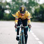 Jumbo Visma fietskleding