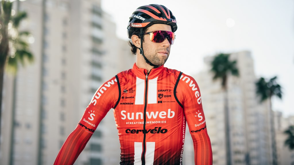Team Sunweb fietskleding