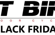 FitBike Black Friday deals 2019