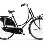 Batavus Old Dutch omafiets review