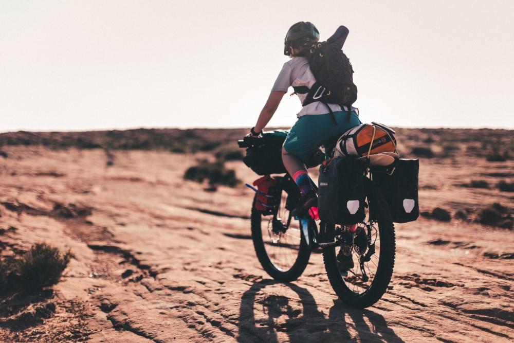 Beste fietsvakantie boeken en reisverhalen op de fiets