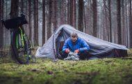 Beste tent voor een fietsvakantie