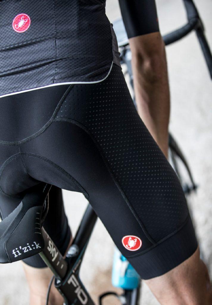 Castelli fietsborek review