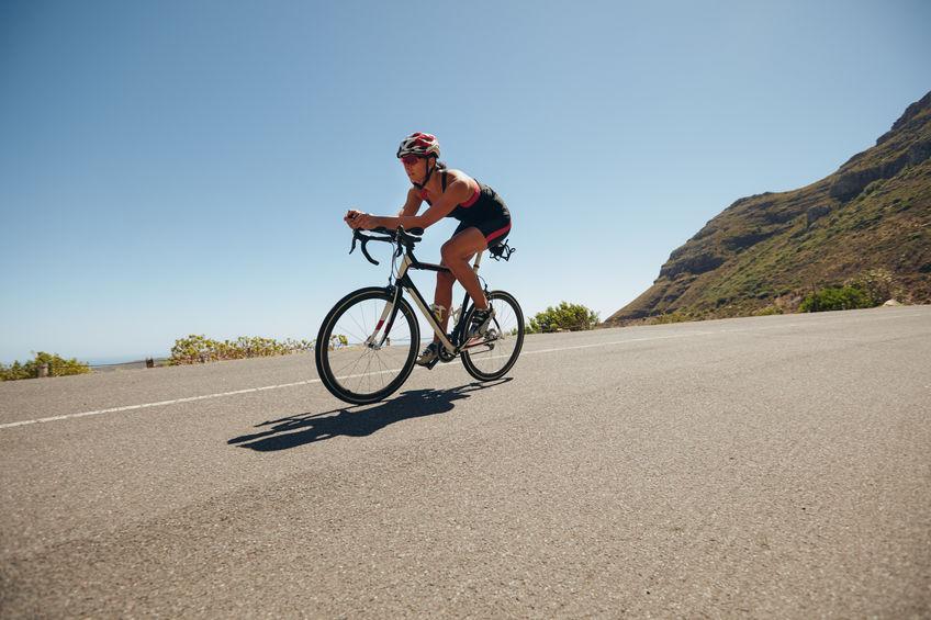 Dames fietskleding