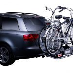 Fietsendrager elektrische fiets