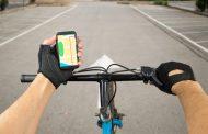 Fietsnavigatie op je smartphone