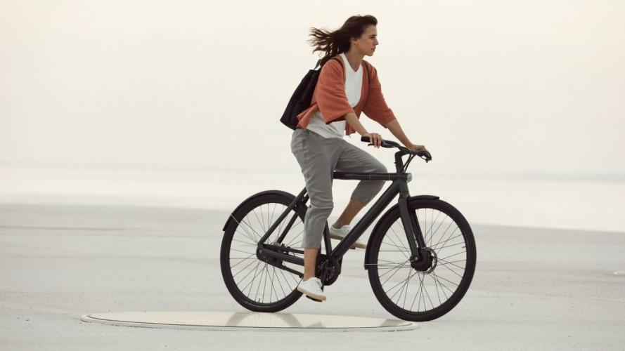 Leasen van fietsen aantrekkelijker gemaakt