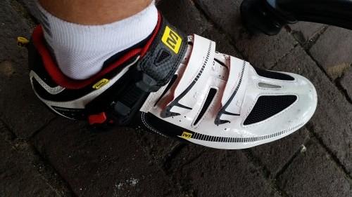 Goedkope fietsschoenen