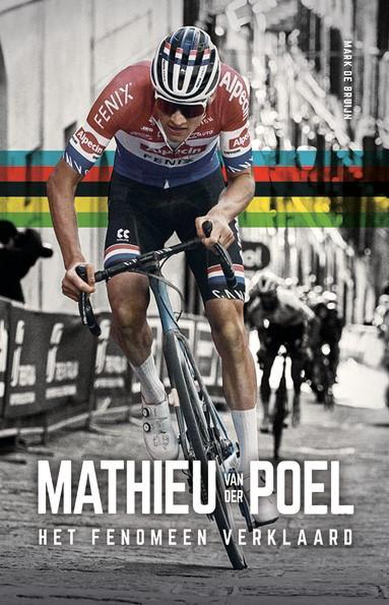 Mathieu van der Poel boek