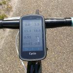Mio Cyclo 405 HC review