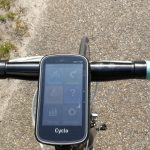 Mio Cyclo 405 review