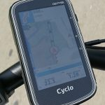 Mio Cyclo 405 review