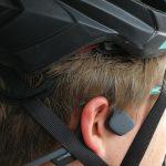 Muziek luisteren tijdens het fietsen