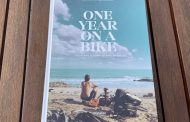 One Year on a Bike recensie
