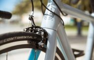 Remmen fiets vervangen