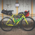 Wat is bikepacking