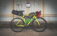 Wat is bikepacking?